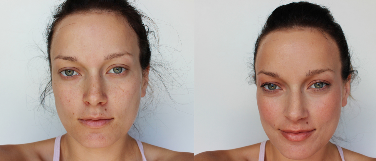 blush before and after. what blush before and after