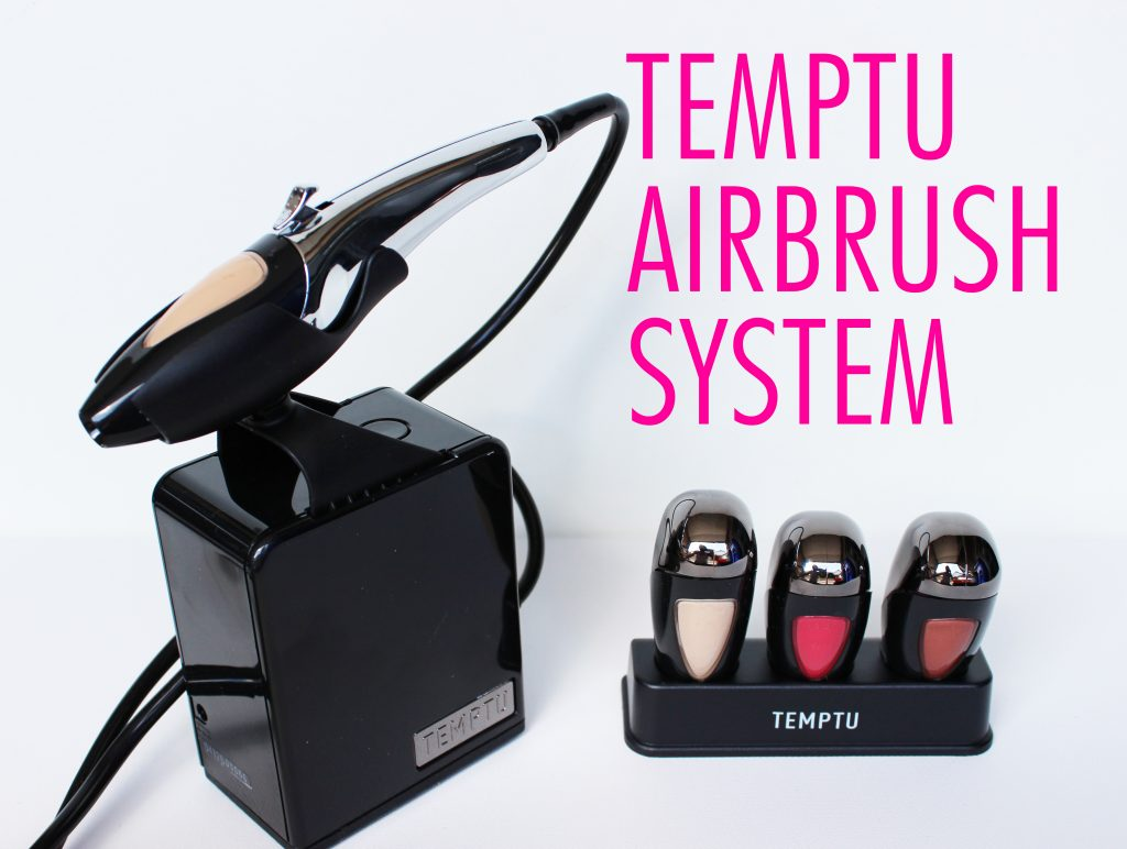 Temptu Review Image 1 1024x772 Review: Temptu Personal Use Airpod Airbrush System