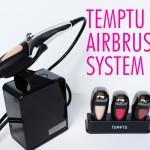 Review: Temptu Personal Use Airpod Airbrush System