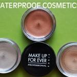 Waterproof Cosmetics Top Picks–On Portland's, AMNW