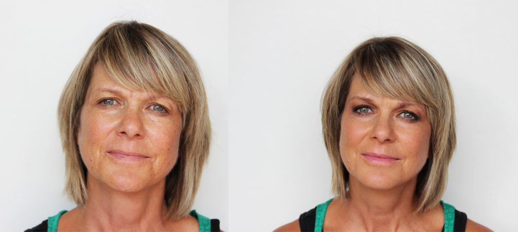 Mom before after 1024x459 Makeover Monday: (MY) Mom Edition