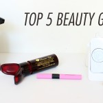 Top 5 Beauty Gadgets ON Portland, OR AMNW!