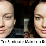 The 5 Minute Makeup Routine With Jouer Cosmetics!