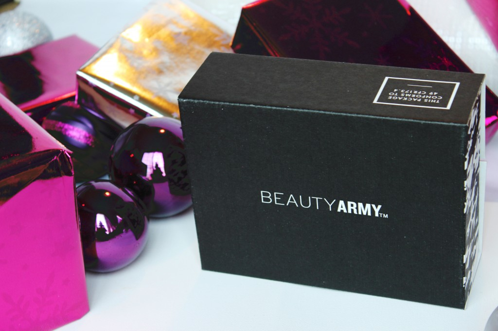 Last Minute Gift Idea: The Beauty Army