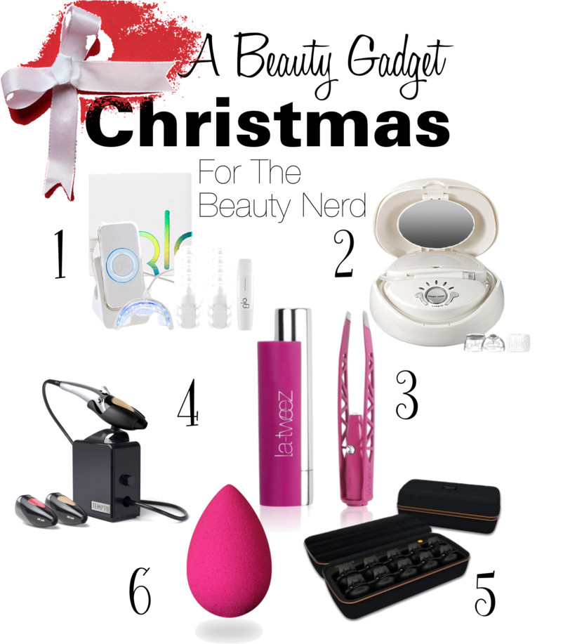 Top 10 Gadgets For Beauty By The Budget: A Beauty Gadget Christmas