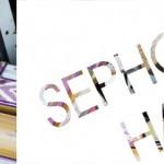 Sephora HAUL: Black Friday Shops Flashback