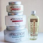 Prestiche Body Care- Review and Mini Vaca.