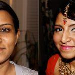 Makeover Monday: Unforgettable Bride