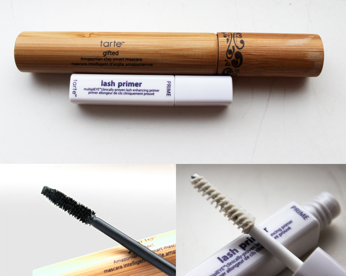 Review: Tarte Gifted Amazonian Clay Macara and MultiplEYE Lash ...