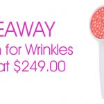 GIVEAWAY! LightStim For Wrinkles (Value $249.00)