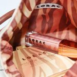 Lorac Wild For Tantalizer Bronze Makeup Look