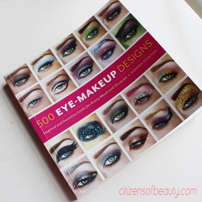 500 eye-makeup designs
