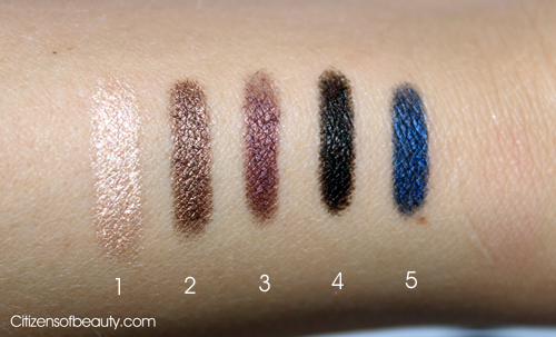 Jouer-Cosmetics-Creme-Eye-Crayon-swatches
