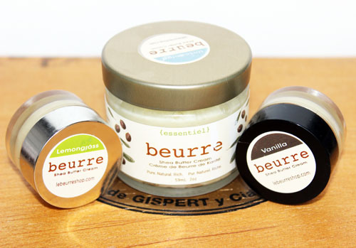 Buerre-Shea-Butter-Review