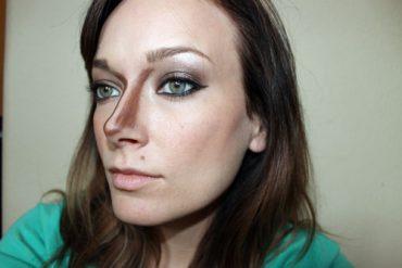 nose-side-contour