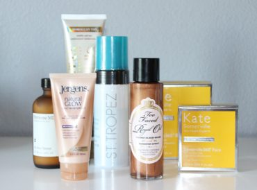 Best-Self-Tanners