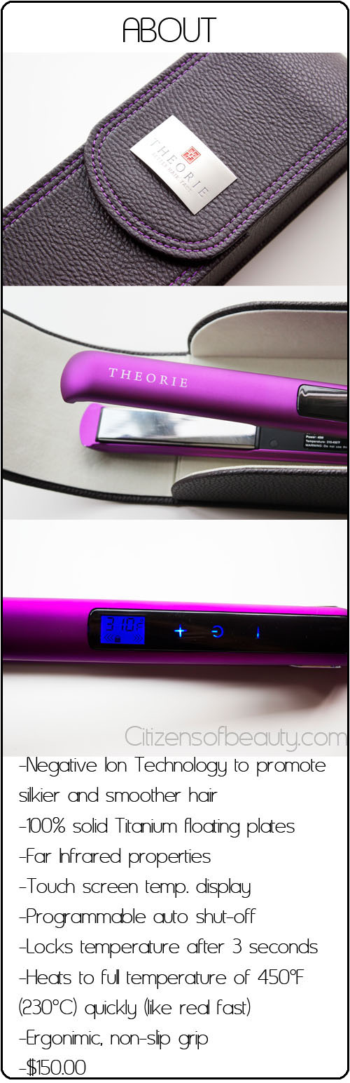 Theorie-Flat-Iron-Saga-Touch-Collection-Review
