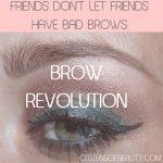 Brow Revolution: With Anastasia Beverly Hills Brow Genius Kit