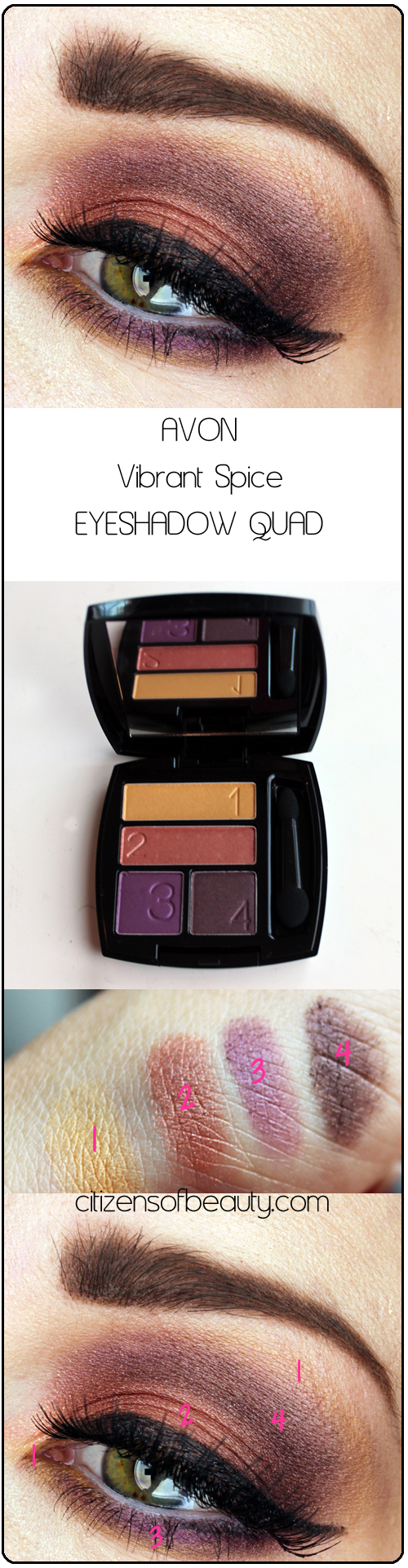 AVON_Vibrant_spice_eyeshadow_quad copy