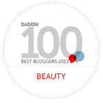Babble Top 100 Bloggers For 2013!