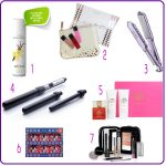 Live TV Beauty Segment: Holiday 2013 Gift Ideas