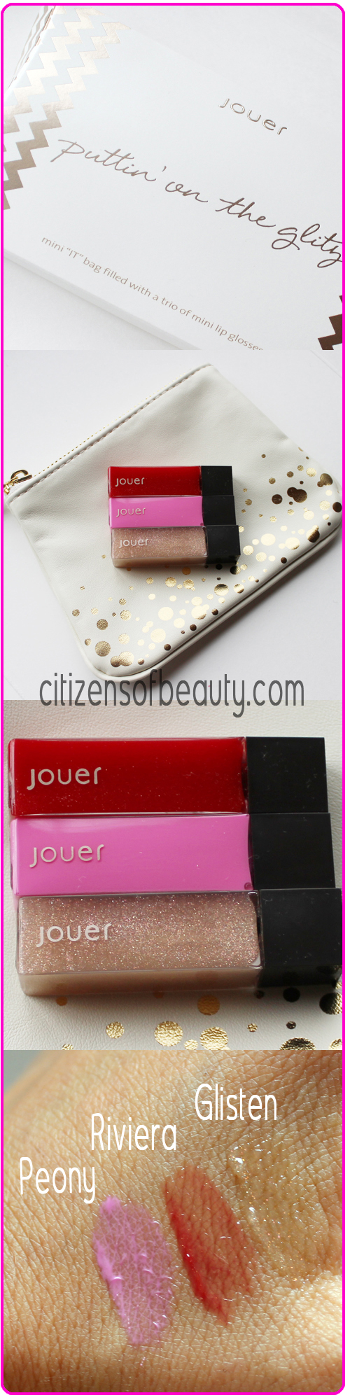 Jouer Cosmetics Holiday 2013 copy Jouer Cosmetics Holiday 2013!