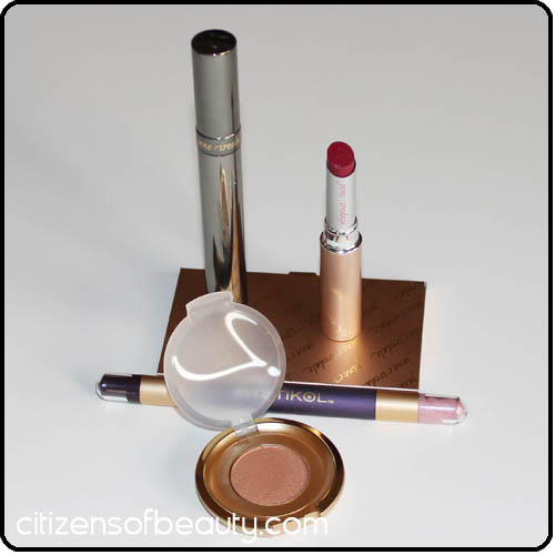 Jane Iredale Makeup 3 Easy Jane Iredale Makeup Quickies