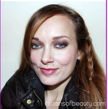 How to get an easy makeup look using jane iredale cosmetics