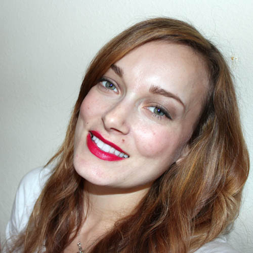 Bite Beauty Sancerre lipstick color review