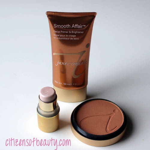 Jane Iredale Cosmetics Review Jane Iredale Mineral Makeup Glowing Skin Products