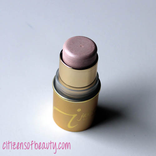 Jane Iredale in touch highlighter review