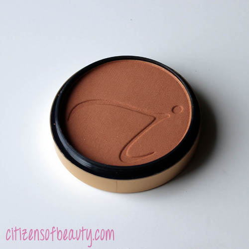 Jane Iredale So Bronze Bronzer review