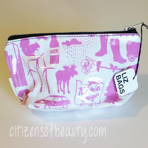 Portland Gift Bag Idea