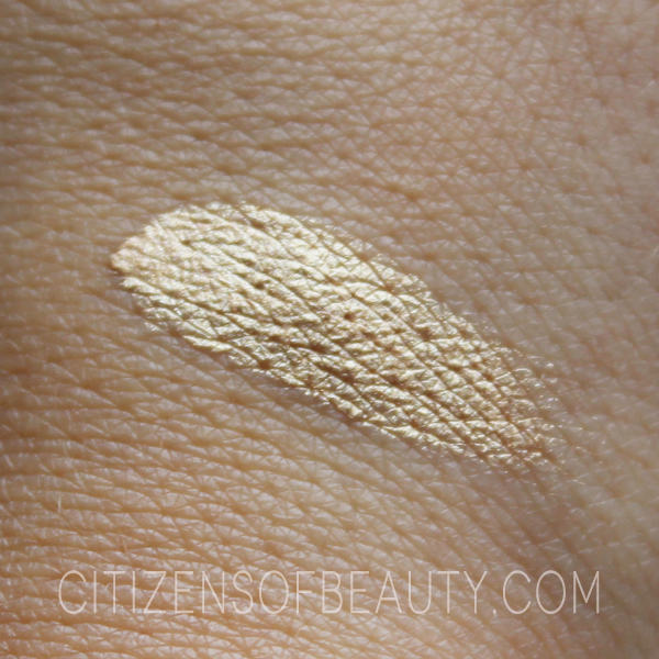 Good As Mari Gold Flower Beauty Review High End Cosmetics at a Walmart Price: Flower Beauty By Drew Barrymore (Review and Swatches)