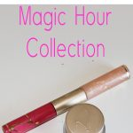 Jane Iredale Spring 2014 Magic Hour Collection (Review)