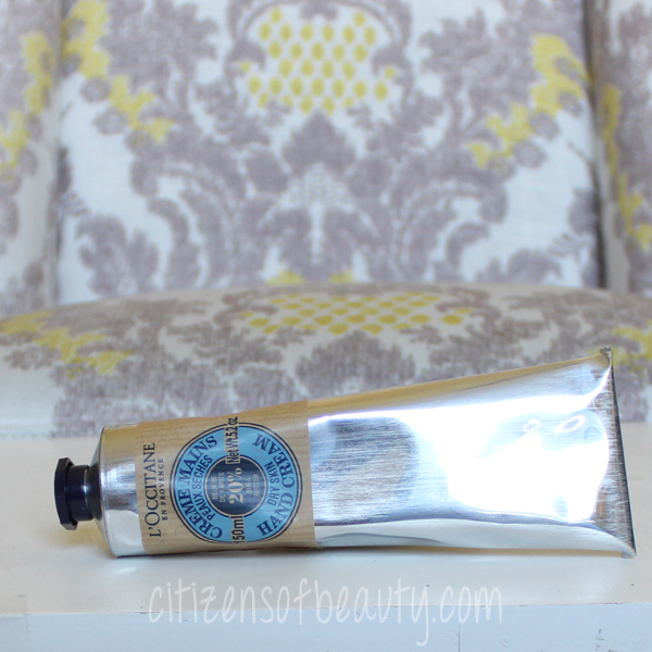 L'Occitane Dry Hand Cream