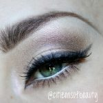 Gorgeous Spring 2014 Limited Edition Shiseido Eye Color Bar (Review + Eye Designs)