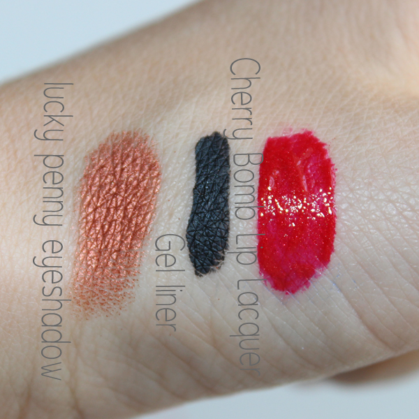 Cate McNabb Cosmetics Review 3