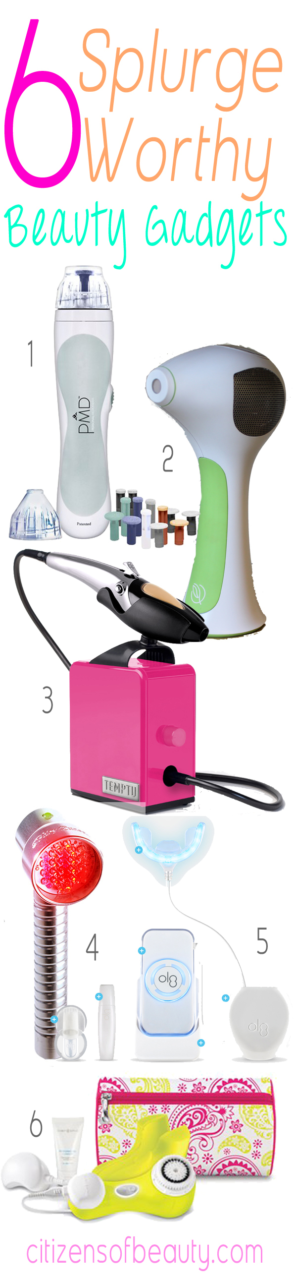 beauty gadgets