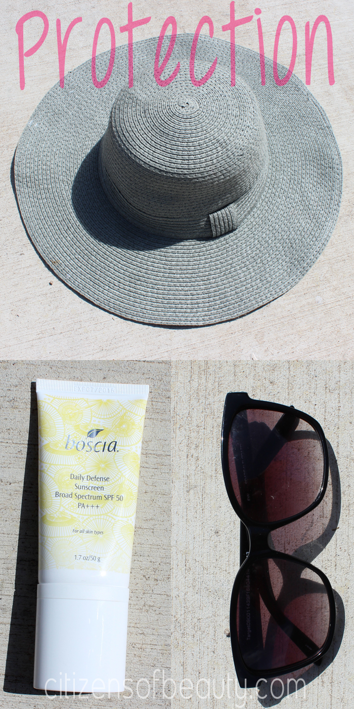 Summer Beauty Essential