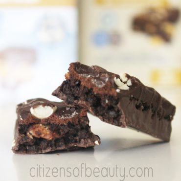 Balance Bar Chocolate Review