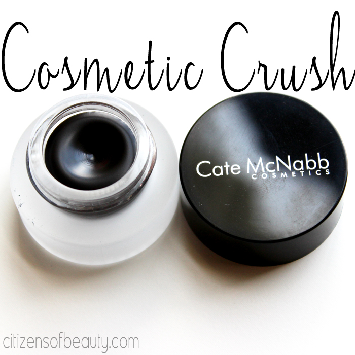 Cate McNabb Gel Liner Review Cate McNabb Gel Liner Review