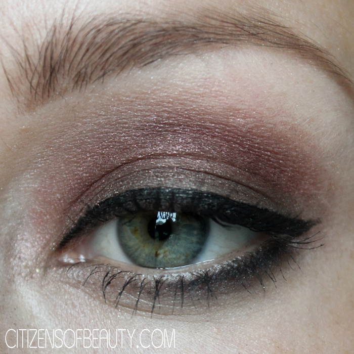 Pur Minerals Jupiter Palette Review Citizens Of Beauty
