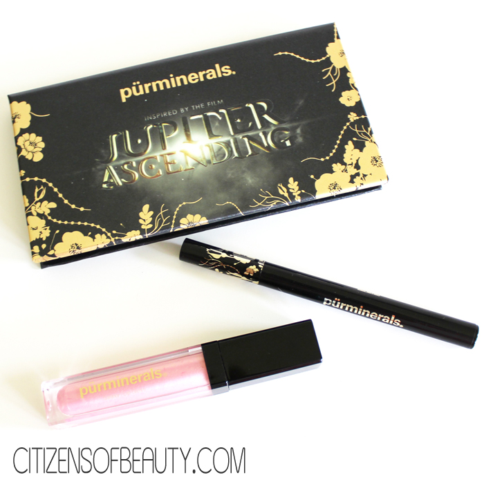purminerals Jupiter Ascending Review 1 Pur Minerals Jupiter Palette Review