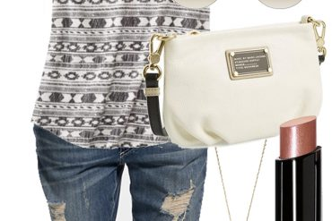 True religion summer jean style