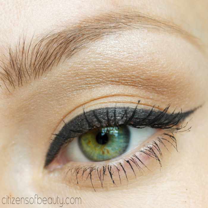 the best wing tipped liner1 Cate McNabb Gel Liner Review