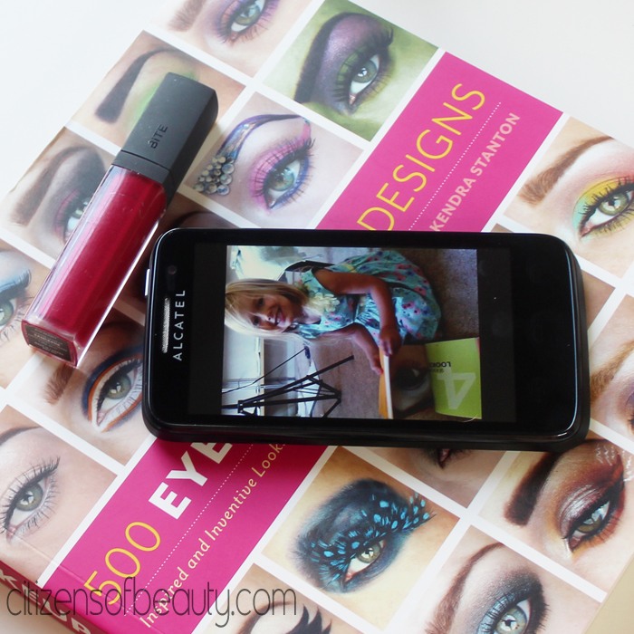 Review of the Alcatel One Touch Evolve