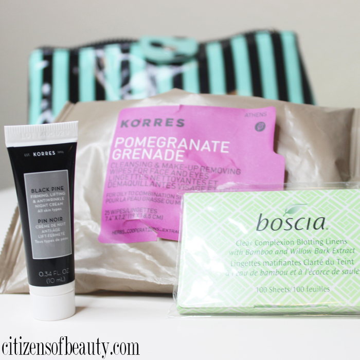 Beauty Essential Packing Guide 3