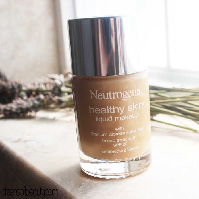 Everyday Makeup Look using Neutrogena healthy skin  All Day Beauty Tips with Neutrogena