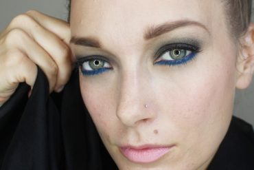 Pops of color for Fall 2014 Makeup Trends